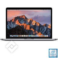 APPLE MACBOOK PRO 13 INCH (2017) I5 256GB SPACE GREY MPXT2FN/A