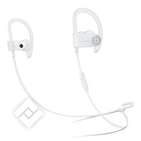 BEATS POWERBEATS3 WIRELESS WHITE