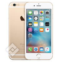APPLE APPLE REFURBISHED IPHONE 6S 16GB GOLD 4*