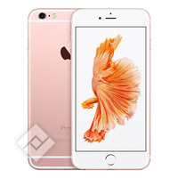 APPLE APPLE REFURBISHED IPHONE 6S PLUS 16GB ROSE GOLD 4*