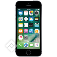 APPLE REFURBISHED IPHONE 5S 16GB SPACE GREY