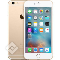 APPLE IPHONE 6S 64GO GOLD REMIS À NEUF