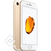 APPLE IPHONE 7 128GB GOLD REMIS À NEUF