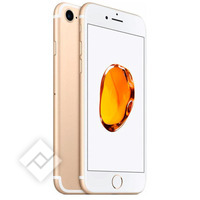 APPLE IPHONE 7 32GB GOLD REMIS À NEUF