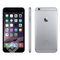 APPLE IPHONE 6 128GO SPACE GREY REMIS À NEUF