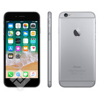 APPLE IPHONE 6 64GO SPACE GREY REMIS À NEUF