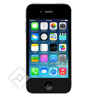 APPLE REFURBISHED IPHONE 4S 16G SPACE GRAY 5*