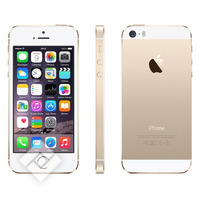 APPLE IPHONE 5S 16GO GOLD REMIS À NEUF