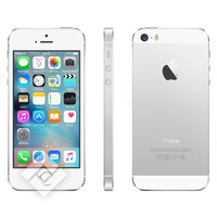 APPLE IPHONE 5S 16GO SILVER REMIS À NEUF