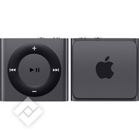 APPLE SHUFFLE VI 2GB SPACE GREY