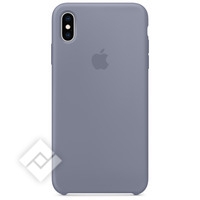 APPLE SIL CASE LAV GREY XS MAX