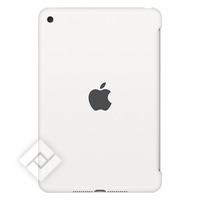 APPLE SILICONE COVER IPAD MINI 4 WHITE