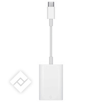 APPLE USB-C TO SD CARD READER MUFG2ZM/A