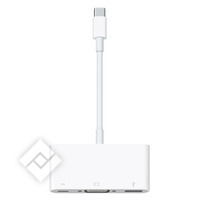 APPLE USB-C VGA MULTIPORT ADAPT