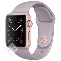 APPLE WATCH 2015 38MM RGD ALUMINIUM SPORT
