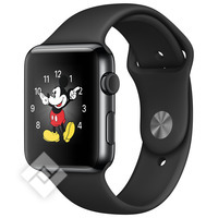 APPLE WATCH 2015 42MM BL STAIN BLACK