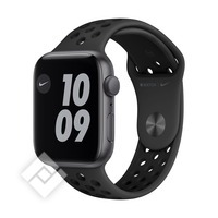 APPLE WATCH NIKE SE (2020) GPS 44MM SPACE GREY ALU, ANTHRACITE/BLACK NIKE SPORT BAND (MYYK2NF/A)