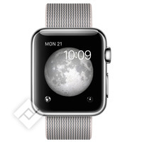 APPLE WATCH SERIES 2015 38 MM STAINLESS STEEL