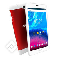 ARCHOS CORE 70 3G 16GB V2 RED