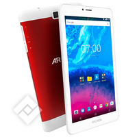 ARCHOS CORE 70 3G 8GB V2 RED