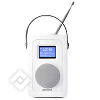 ARTSOUND R4 WHITE