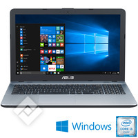 ASUS A541UA-GQ1041T-BE