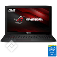 ASUS ROG G552VW-CN448T-BE