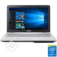 ASUS N551VW-FY195T-BE
