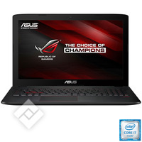 ASUS ROG GL552VW-CN230T-BE