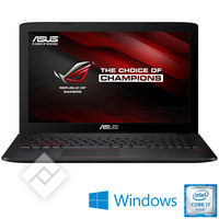 ASUS ROG GL552VW-CN354T-BE