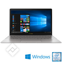 ASUS ZENBOOK 3 - UX390UA-GS046T-BE, Laptop / Tablet pc / 2-in-1