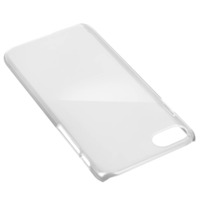 Avizar Coque Crystal Rigide Transparent iPhone 7/8/SE 2020