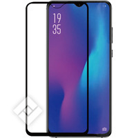 AZURI 2X TEMPERD GLASS BLACK HUAWEI P 30