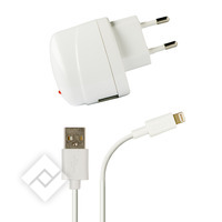 AZURI APPLE LIGHTNING CONNECTOR