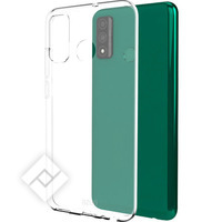 AZURI Case TPU - transparent - for Huawei P Smart 2020