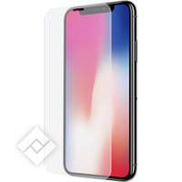 AZURI CURVED TEMPERD GLASS TRANSPARENT IPHONE X / 11 PRO