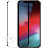 AZURI TEMPERD GLASS BLACK IPHONE XS MAX / 11 PRO MAX