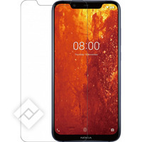 AZURI TEMPERD GLASS TRANSPARENT NOKIA 8.1