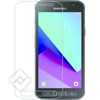 AZURI Screen protector Tempered Glass flat - for Samsung Xcover 4 & Xcover 4s