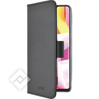 AZURI WALLETCASE BLACK A71