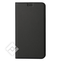 BACK2BUZZ FOLIO CASE BLACK FOR IPHONE XR