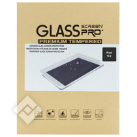 BACK2BUZZ TEMPERED GLASS IPAD 10.2 INCH