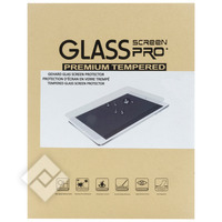 BACK2BUZZ TEMPERED GLASS IPAD 9.7 INCH 2017-2018