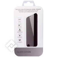 BACK2BUZZ TEMPERED GLASS SILVER EDITION FOR SONY L2