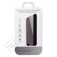 BACK2BUZZ TEMPERED GLASS SILVER EDITION FOR SONY XA2