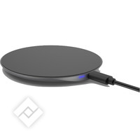 BACK2BUZZ WIRELESS FAST CHARGER