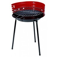 BBQ COLLECTION BARBECUE EN ACIER