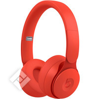 BEATS SOLO PRO 1 RED