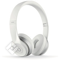 BEATS SOLO 2 WHITE
