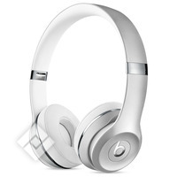 BEATS SOLO3 WIRELESS SILVER